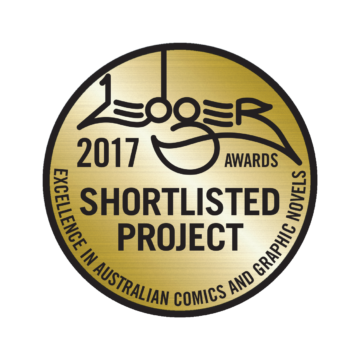 Ledger Awards shortlist